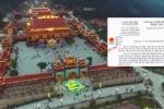 Nghi vấn chùa Ba Vàng truyền bá vong báo oán, mỗi năm thu trăm tỷ đồng: Quảng Ninh phát đi công văn hỏa tốc