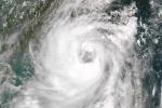 Trung Quốc gồng mình chuẩn bị đón bão Nida đổ bộ