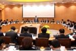 Chủ tịch Hà Nội: 'Loa phường tốn vài trăm triệu đồng mỗi năm'