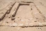 Lần đầu tiên phát hiện phòng gym hơn 2.300 tuổi ở Ai Cập