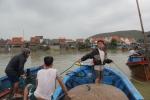 3 tỉnh Nam Trung Bộ ra công điện khẩn ứng phó bão số 14
