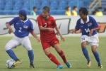 Trực tiếp Việt Nam vs Thái Lan bán kết U16 nữ Đông Nam Á
