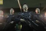 Video: Đột kích lò đào tạo đội siêu đặc nhiệm Kiếm Xanh lừng danh Trung Quốc