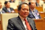 Bộ trưởng Trương Minh Tuấn kiêm giữ chức Phó Trưởng ban Tuyên giáo Trung ương