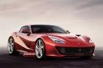 Ferrari F12M 'siêu ngựa' mới sắp trình làng