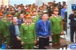 Bản tin nhanh: Xét xử ông Đinh La Thăng, Trịnh Xuân Thanh và 20 đồng phạm