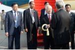 Toan canh chuyen tham Campuchia cua Tong Bi thu, Chu tich nuoc Nguyen Phu Trong hinh anh 1