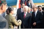 Toan canh chuyen tham Campuchia cua Tong Bi thu, Chu tich nuoc Nguyen Phu Trong hinh anh 2