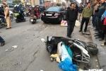 Ngày đầu tiên nghỉ Tết, 20 người chết vì tai nạn giao thông