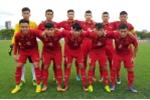 Phân loại hạt giống U19 châu Á: U19 Việt Nam 'chung mâm' Nhật Bản
