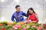 10 cặp nam thanh, nữ tú nổi bật nhất Đại học Văn hóa Hà Nội
