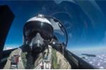 Video, ảnh: Nhìn lại 1 năm chiến cơ Nga 'nghiền nát' IS ở Syria