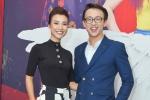 Hoàng Oanh tiết lộ Quang Bảo là người tình thời thanh xuân