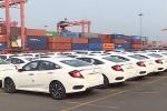 Thị trường được cởi trói, ô tô nhập khẩu ồ ạt về Việt Nam