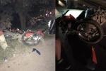 Hai xe máy tông trực diện, 2 người thiệt mạng ở Hưng Yên