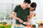 Những món ăn tuyệt ngon, đơn giản cho phái mạnh vào bếp trổ tài ngày 20/10