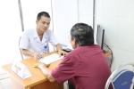 Khám sàng lọc và phát hiện sớm một số bệnh ung thư miễn phí tại Bệnh viện đa khoa tỉnh Phú Thọ