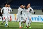 Những hình ảnh tuyệt vời suốt 1 tháng U23 Việt Nam trở thành đội bóng quốc dân