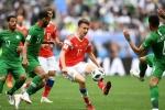 Người hùng tuyển Nga: Golovin là ai, vì sao MU, Arsenal muốn mua?