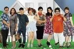 Sitcom 'Gia đình 4.0' phát sóng trên khung giờ vàng của VTV2