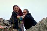 Cô dâu bé bỏng tập 32, 33: Bị vợ phản, ông Kadim đẩy vợ xuống vực thẳm
