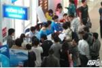 Ga Sài Gòn giảm 4.500 số ghế trong dịp Tết Nguyên đán
