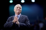 Thượng nghị sỹ John McCain qua lời kể của cựu Đại sứ Lê Văn Bàng