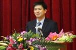Phó Chủ tịch Quảng Ninh làm Thứ trưởng Bộ Văn hóa, Thể thao và Du lịch
