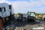 Tai nạn thảm khốc ở Quảng Nam: Chết nhiều người vì không cài dây an toàn