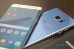 Galaxy Note 7 phát nổ, người mua đợt đầu nên làm gì?