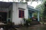 Cụ ông 70 tuổi chết bất thường trong căn nhà ở Quảng Nam
