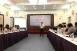 Tổng kết 2 năm hoạt động Dự án 'Hỗ trợ xây dựng chính sách đổi mới và phát triển các cơ sở ươm tạo doanh nghiệp'