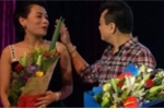 Vợ Xuân Bắc tung bằng chứng tố NSND Anh Tú im lặng khi chị hỏi về chuyện bị chèn ép