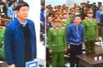Ông Đinh La Thăng, Trịnh Xuân Thanh bình tĩnh trả lời trước toà