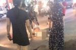 Làm rõ clip cô gái trẻ bị đánh ghen, lột quần áo, đổ mắm ớt lên người ở Thanh Hóa