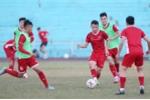 HLV Park Hang Seo yêu cầu đổi sân tập cho tuyển Việt Nam