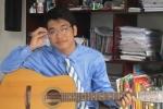 Nam sinh Quy Nhơn tự học trên mạng, giành học bổng 6 tỷ đồng tại ĐH Chicago