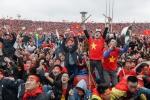 U23 Việt Nam: Vỡ oà cùng giấc mơ đổi đời bóng đá Việt