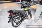 Honda lại gây sốt với mẫu motor CD 110 Dream DX, giá bán 16,2 triệu đồng