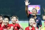 Cầu thủ tuyển nữ Việt Nam phải góp tiền mua tivi cho ban huấn luyện: HLV Mai Đức Chung lên tiếng