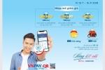 Cùng VietinBank iPay Mobile 'QRPay, quét mã trúng vàng'