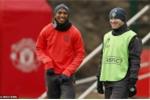 Chi 35 triệu bảng, đại gia Trung Quốc chuẩn bị đón Rooney