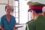 Khởi tố kẻ đâm bà lão 73 tuổi ở Quảng Nam trọng thương