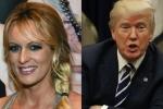 Sao phim khiêu dâm nhận 130.000 USD để giữ 'bí mật' về ông Trump