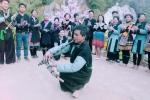 Cùng vui Tết Việt: Hành trình du xuân mọi miền Tổ quốc