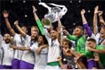 4 lí do khiến bạn phải xem đại chiến MU vs Real Madrid