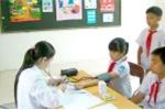 Bảo hiểm y tế học sinh, sinh viên: Góp phần định hình nhân cách sống tốt đẹp cho thế hệ trẻ