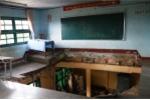 Video: Hiện trường vụ sàn lớp học đổ sập, 10 học sinh chấn thương ở Lâm Đồng