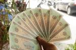 Đổi tiền mới, tiền lẻ trên mạng Internet cũng bị xử lý