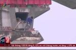 Video: Đường sắt Cát Linh - Hà Đông thi công công đoạn khó khăn nhất
